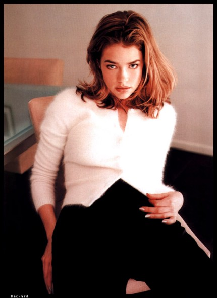 Denise Richards foto 3
